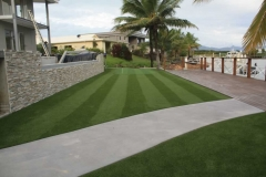 smallFake Grass Lawn