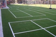 smallSports Grass Play Area